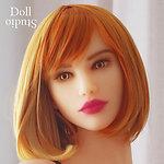 Doll Forever Kopf ›Christi‹ mit Körperstil D4E-165/I