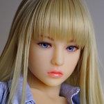 Doll Forever Kopf ›Debbi‹ - TPE