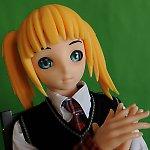 DS Doll ›Cartoon‹ Kopf