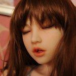 DS Doll Kopf ›DoraCE‹