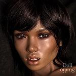 Doll Sweet Kopf - Tyra