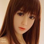 ›Sasa‹ Kopf von Doll House 168