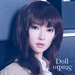 Doll Sweet ›Miki‹-Kopf mit Körperstil DS-167 Evo mit S-Level Makeup - Silikon