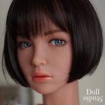 ›Natasha‹ Kopf von Doll House 168