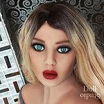 Irontech Doll head ›Akisha‹ - TPE