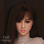 JY Doll Kopf Nr. 175/2019 - TPE