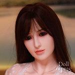 JY Doll Kopf ›Xiaomei‹ (小美, Xiǎo měi) - TPE