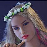 JY Doll ›Grace‹ Kopf (JY #117)