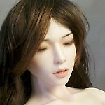 DS Doll Kopf - Modell KaylaCE