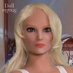 SM Doll Kopf Nr. 88 (Shangmei Nr. 88) - TPE