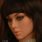 OR Doll Head - No. 138 (Jinshan no. 138)