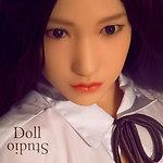 Sino-doll Kopf S1 aka ›Debby‹ - Silikon