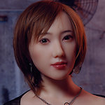 Sino-doll S3 Kopf - Silikon