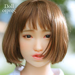 Sino-doll Kopf S15 aka ›Early Summer‹ - Silikon