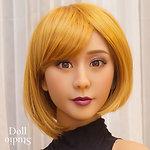 SM Doll Kopf Nr. 68 (Shangmei Nr. 68) - TPE