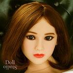SY Doll Kopf Nr. 109 (SY Nr. 109) - TPE