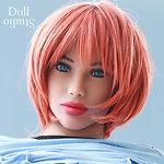 SY Doll Kopf Nr. 138 (Shengyi Nr. 138) - TPE