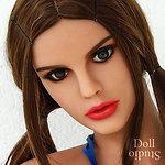 SY Doll Kopf Nr. 118 (Shengyi Nr. 118) - TPE