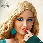 SY Doll Kopf Nr. 119 (Shengyi Nr. 119) - TPE