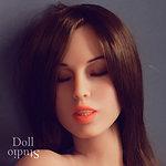 WM Doll Kopf Nr. 264 (Jinsan Nr. 264) - TPE