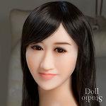 WM Doll Kopf Nr. 219 (Jinsan Nr. 219) - TPE