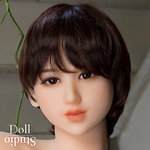 WM Doll Kopf Nr. 229 (Jinshan Nr. 229) - TPE