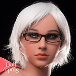 WM Doll Kopf Nr. 210 (Jinshan Nr. 210) - TPE