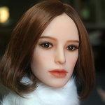 WM Dolls Kopf Nr. 126