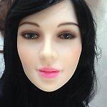WM Dolls Kopf - Modell Nr. 17