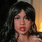YL Doll ›Aisha‹ Kopf (Jinsan Nr. 271) - TPE