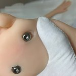 Stehendes Skelett von Jinshan - WM Doll, WM Dolls, YL Doll, OR Doll u.a.