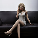 Irontech Doll Körperstil IT-155 mit ›Akisha‹ Kopf - TPE