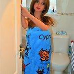 Irontech Doll Körperstil IT-155 mit ›Hellen‹ Kopf - TPE