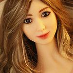 Irontech Doll Körperstil IT-155 mit ›Sandra‹ Kopf - TPE