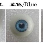 SM Doll Augenfarben