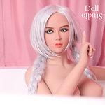 WM Doll WM-163 Körperstil mit YL Doll ›Shael‹ Kopf (Jinshan Nr. 34) - TPE
