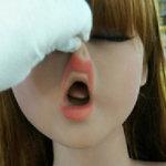 WM Doll Verbesserter Mund