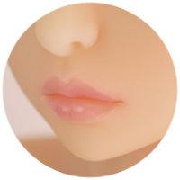 Doll Forever - Lippenfarbe ›coating‹