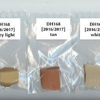 Hautfarben - Optionen von Doll House 168