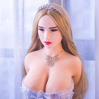 JY Doll Körperstil JY-163 (ca. 163 cm) mit ›Grace‹ Kopf - TPE