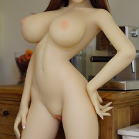 Piper Doll Real PI-160 aka ›Miyuki‹ - TPE
