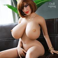 SY Doll Körperstil SY-167 (huge) mit Kopf Nr. 98 (Shengyi Nr. 98) - TPE