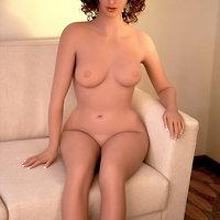 WM Doll Körperstil 162/A mit Kopf Nr. 239 (Jinshan Nr. 239) - TPE