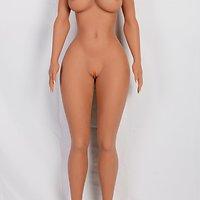 YL Doll Körperstil YL-165/E - TPE