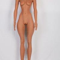 YL Doll Körperstil YL-168/B - TPE