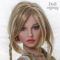 AS Doll Kopf Raven - TPE