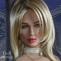 AS Doll Kopf Stacy - TPE