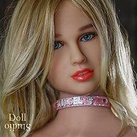 AS Doll Kopf Aminata - TPE
