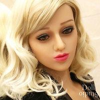 Climax Doll ›Brenda‹ Kopf