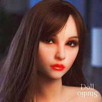 Doll Forever Kopf ›Elina‹ (D4E Nr. 53) - TPE